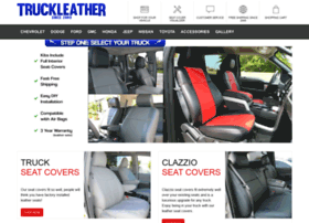 truckleather.com
