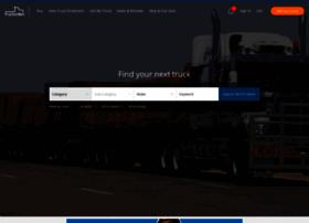 trucksales.com.au