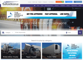 truckworld.com.au