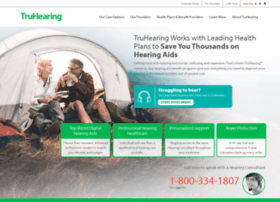 truhearing.com
