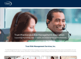 trustrms.com