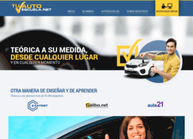 tuautoescuela.net