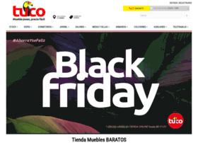 Tuco muebles tuco tienda online de muebles - Tuco zaragoza ...