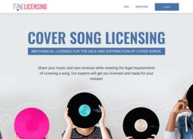 tunelicensing.com