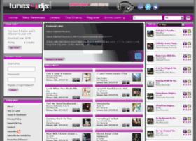 tunes4djs.com