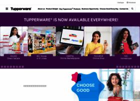 tupperwareindia.com