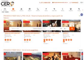 turismoceroweb.com.ar