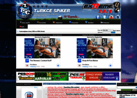 turkcespiker.com