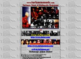 turkmenmusic.com