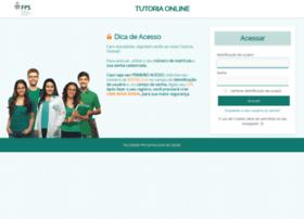 tutoriaonline.fps.edu.br