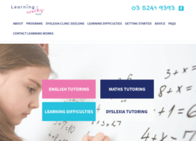 tutoringworks.com.au