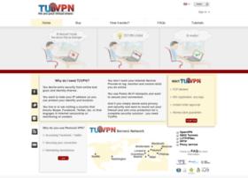 tuvpn.com