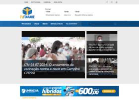 tvitarare.com.br