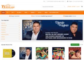tvoranjeshop.nl