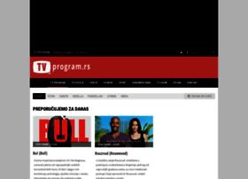 tvprogram.rs