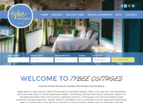 tybeecottages.com