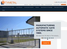 tymetal.com
