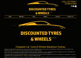 tyreempire.com.au