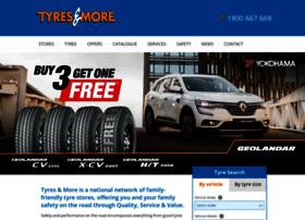 tyresandmore.com.au