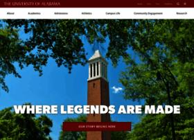 ua.edu