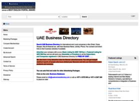 uaebusinessdirectory.com