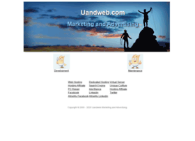 uandweb.com