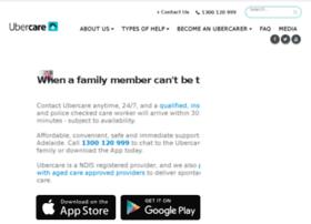 ubercare.com