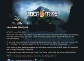 uberstrike.com