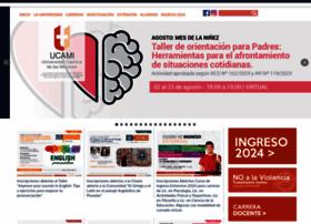 ucami.edu.ar