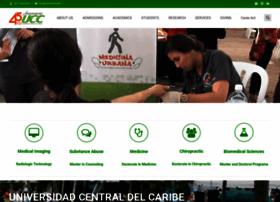 uccaribe.edu