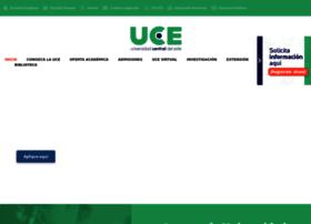 uce.edu.do