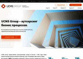 ucmsgroup.ru
