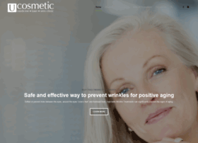 ucosmetic.com