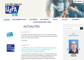 udpa-axa.org