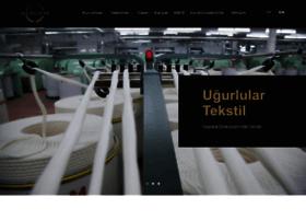 ugurlular.com.tr