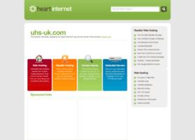 uhs-uk.com