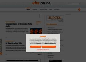 uhz-online.de