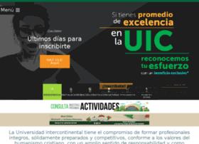 uic.edu.mx
