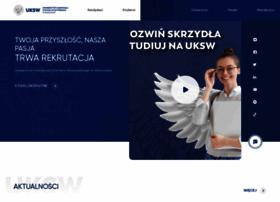 uksw.edu.pl