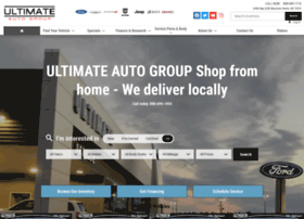 ultimateautogroup.com