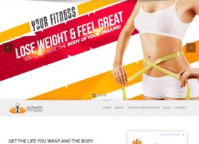 ultimatefitnessclinic.com