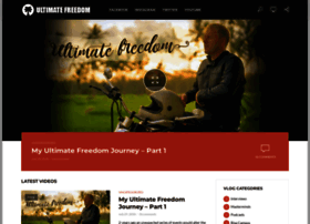 ultimatefreedom.com