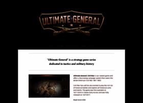 ultimategeneral.com