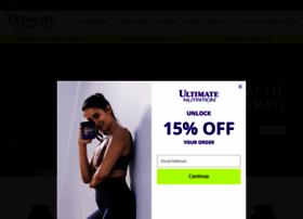 ultimatenutrition.com