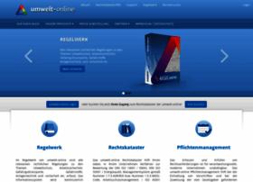 umwelt-online.de