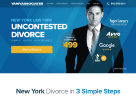 uncontesteddivorceny.com
