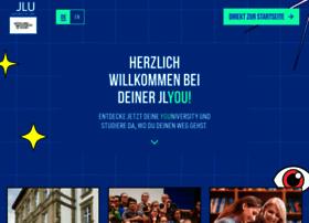 uni-giessen.de
