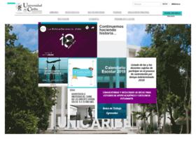 unicaribe.edu.mx