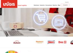 unigis.com
