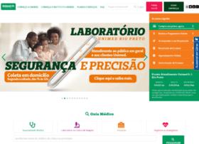 unimedriopreto.com.br
